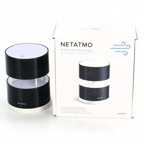 Meteostanice Netatmo NWA01-WW