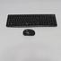 Bezdrátová klávesnice Logitech MK250