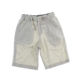 Dětské šortky Marks & Spencer béžové