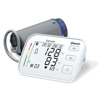 Měřič krevního tlaku Beurer BM57