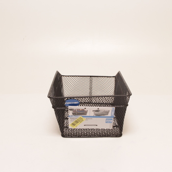 Košík na kolo Fischer 50171