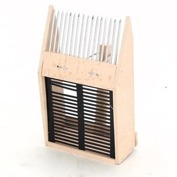 Hřeben na sklizeň 248006 - dřevěný