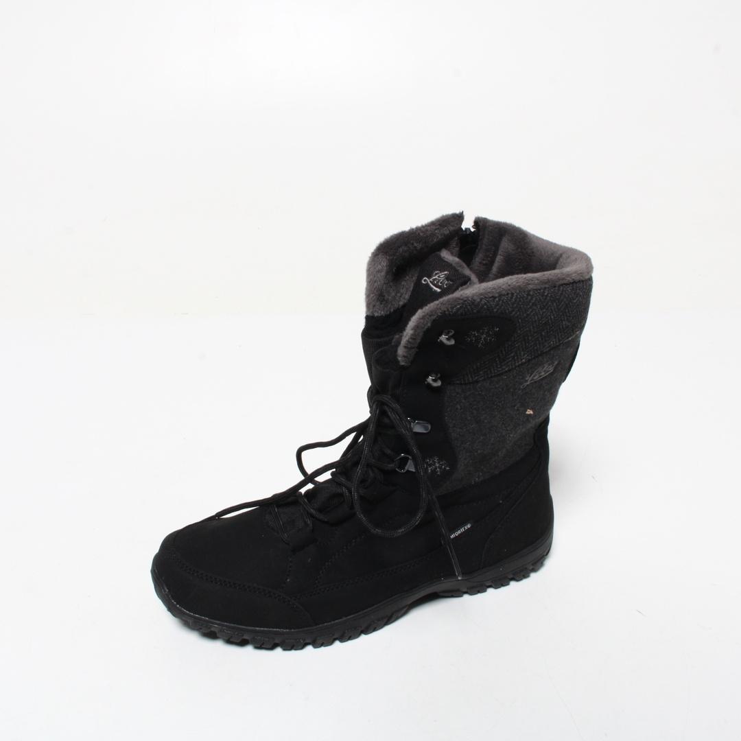 Dámské sněhové kozačky Lico snowboots