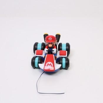 Auto na dálkové ovládání Nintendo Mariokart