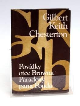 Povídky otce Browna, Paradoxy pana Ponda