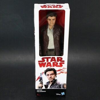 Figurka Star Wars E8 Poe Dameron