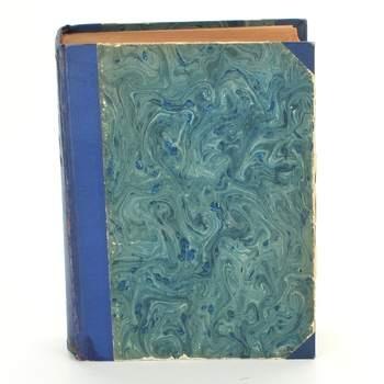 Kniha Zámek Lomičany Josef Reyl
