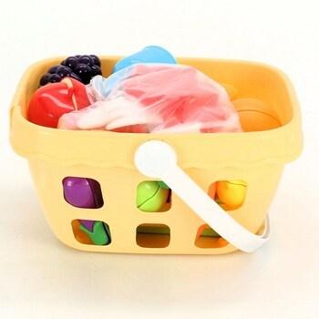 Potraviny Airlab, 32 kusů, ovoce/zelenina