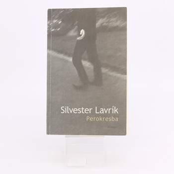 Perokresba, Silvester Lavrík