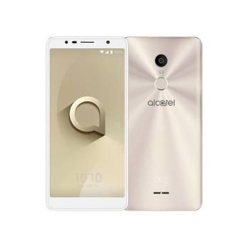 Mobilní telefon Alcatel 3C 5026D zlatý