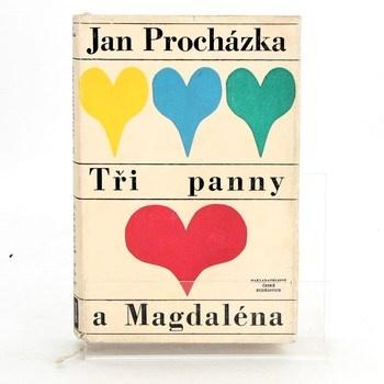 Jan Procházka: Tři panny a Magdaléna