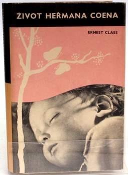 Kniha Ernest Claes: Život Heřmana Coena