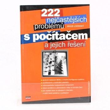 222 nejčastějších problémů s počítačem