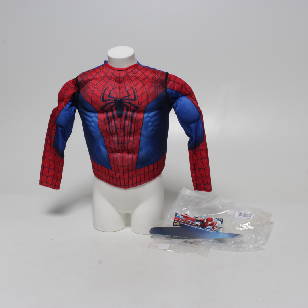 Kostým Rubie's IT36090 Spiderman