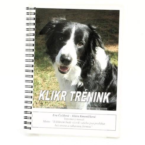Kolektiv autorů: Klikr trénink