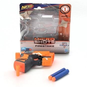 Dětská pistole NERF E0721ES0 Micro Shots