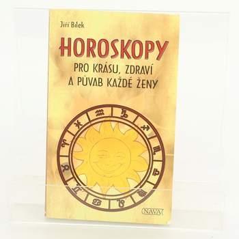 Esoterika Horoskopy-krása, zdraví Jiří Bílek