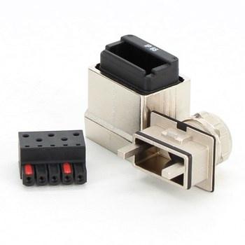 Průmyslový konektor Harting Han 09354340401