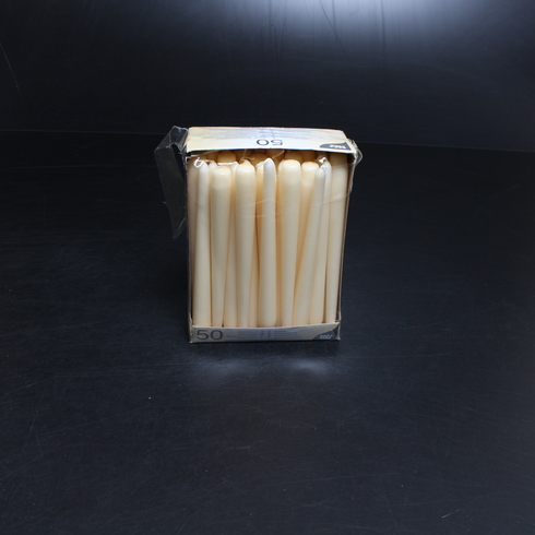 Dekorativní svíčky Papstar 17967 50