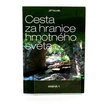 Kniha ANAG Cesta za h. h. s. Jiří Novák