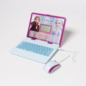 Dětský laptop Lexibook JC598FZi1 EN