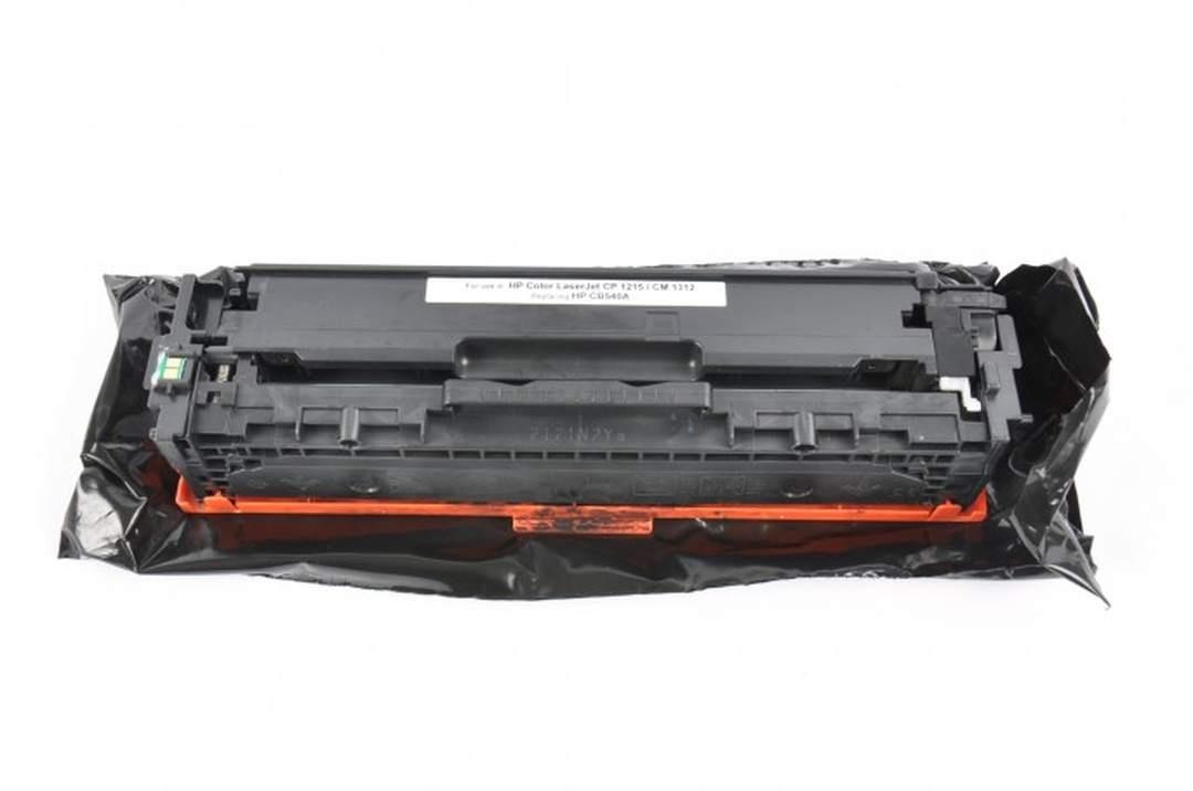 3e92b113086 10273 HP CP 1215 CM 1312 Cartrige CB540A černá do laserové ...