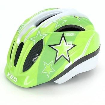 Dětská helma KED 0719975213826 XS