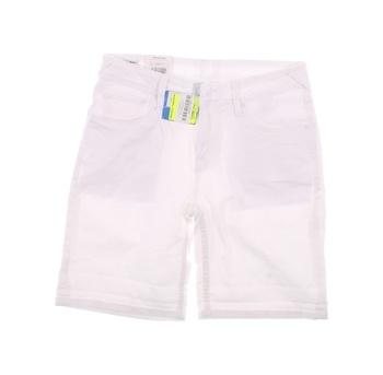 Dámské letní šortky Pepe Jeans bílé