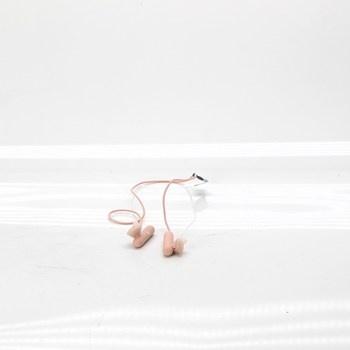 Bezdrátová sluchátka Sony WI-SP500, růžové