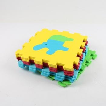 Pěnové puzzle Ludi pro děti