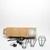 Závěsný lustr Eglo Tarbes 94189 vintage