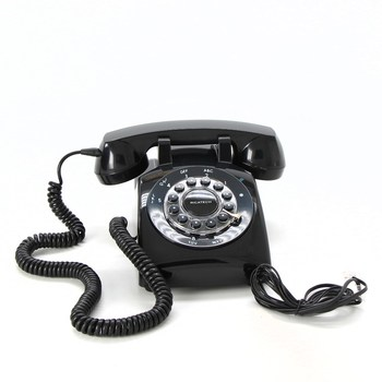 Retro telefon Ricatech 604050 PH25