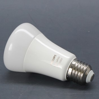 LED žárovka Philips E27 Color Ambiance 9W