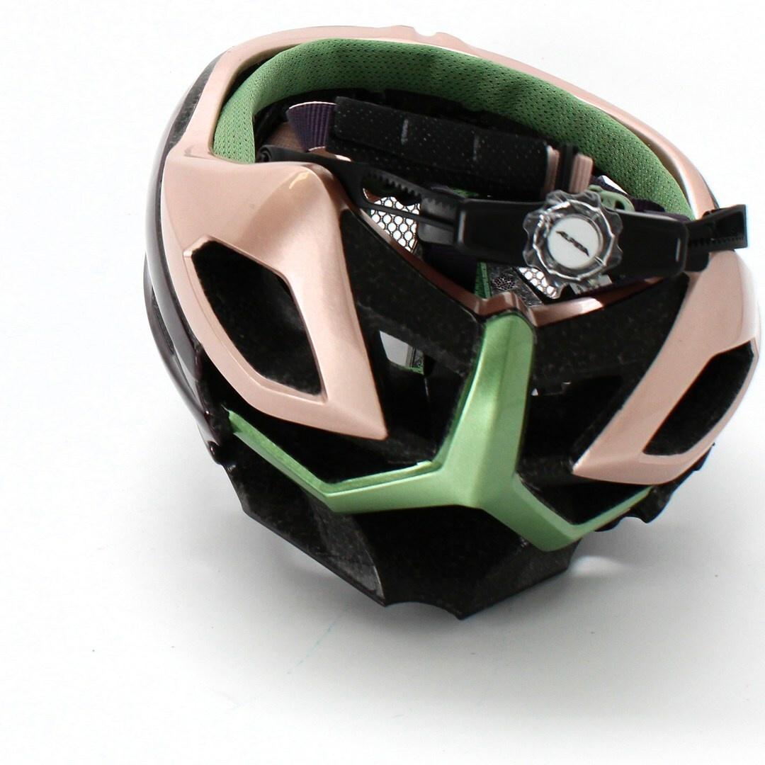 Cyklistická helma Alpina Fedaia unisex