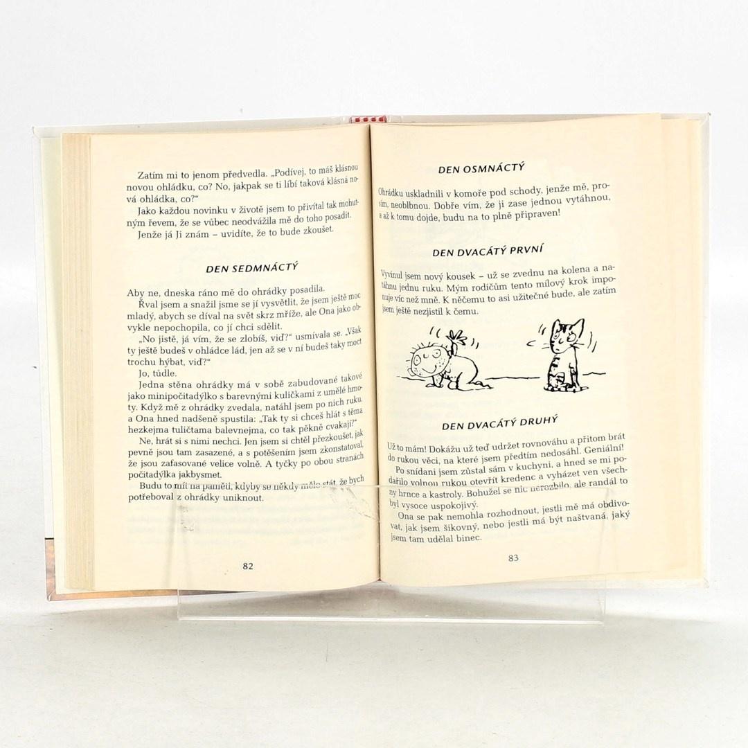 Kniha Prevítem snadno a rychle