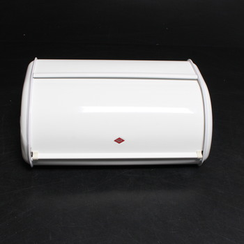 Chlebník Wesco 210201-01 bílý