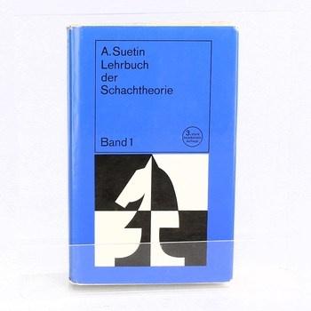 Alexej Suetin: Lehrbuch der Schachtheorie