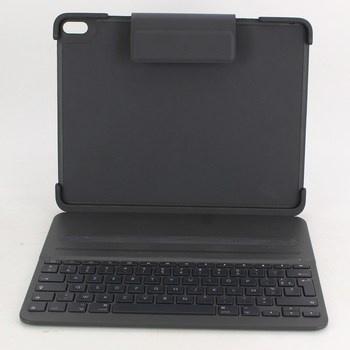 Herní klávesnice Logitech Slim Folio Pro