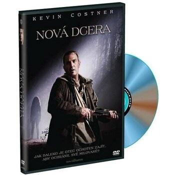 DVD film Nová dcera 2009, USA