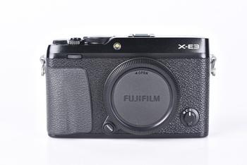 Digitální fotoaparát Fujifilm X-E3 tělo