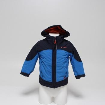Zimní bunda Vaude 40594 modrá