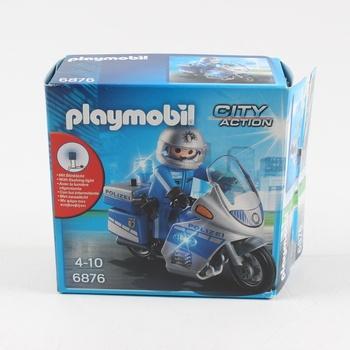 Stavebnice Playmobil 6876