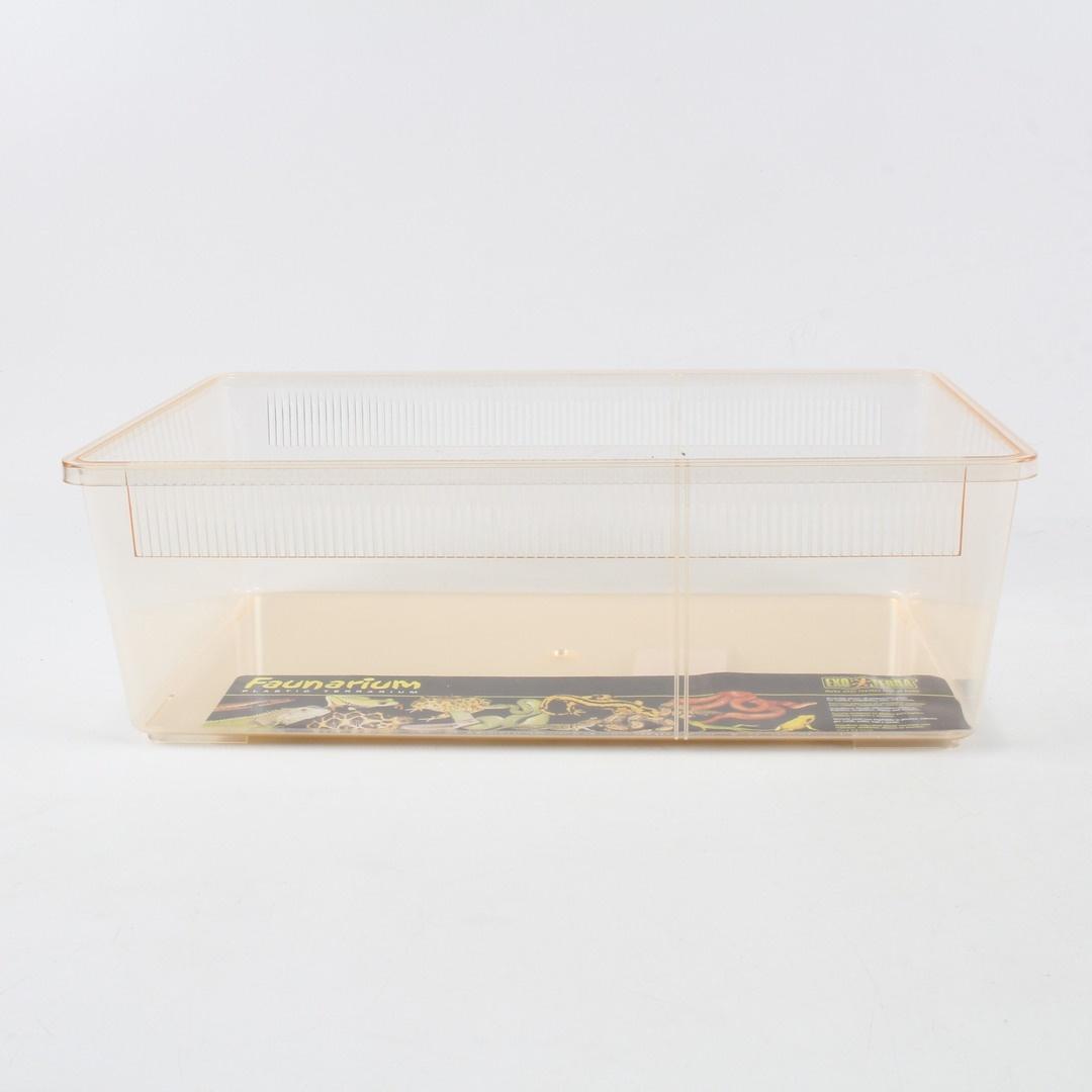 Faunarium plastové nízké Exo Terra