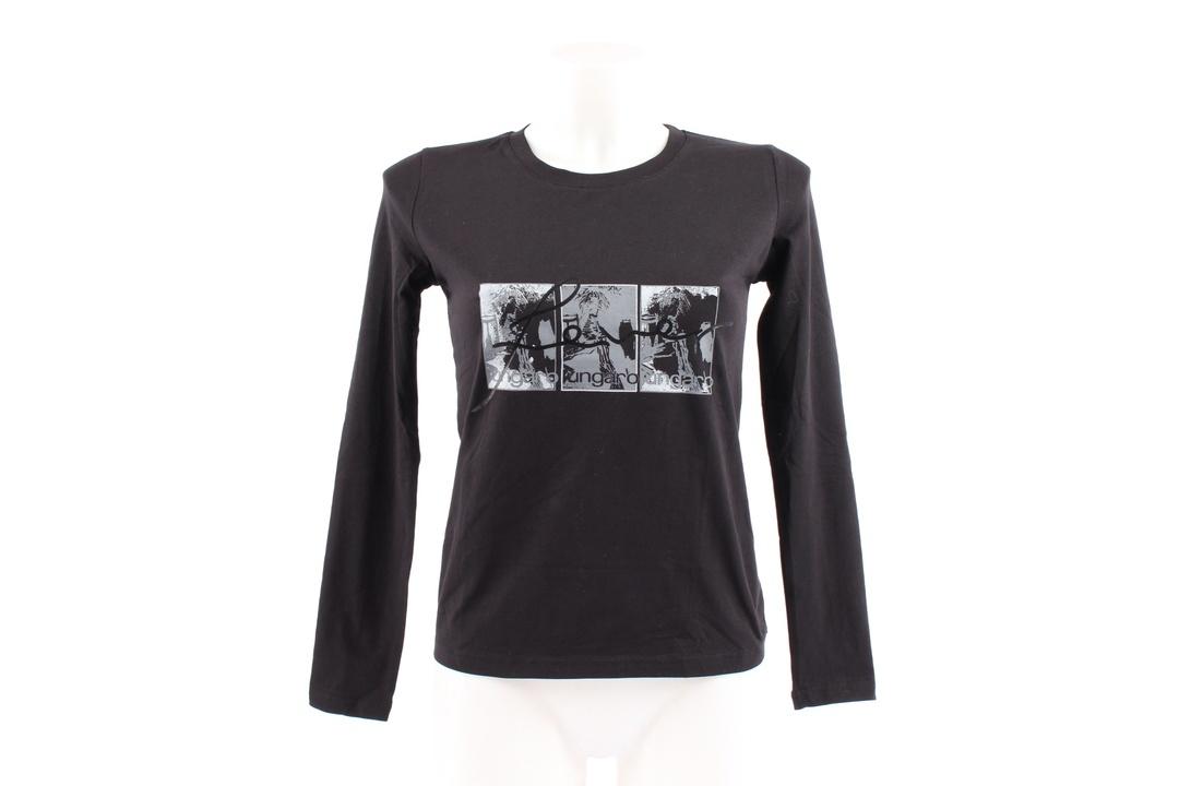 Dámské tričko s dlouhým rukávem Ungaro Fever