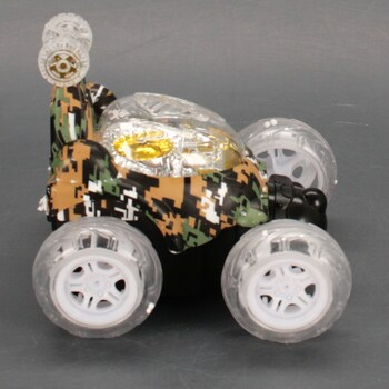 RC auto na ovládání Uttora 6600 maskáčové