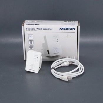 WiFi repeater Medion P85016