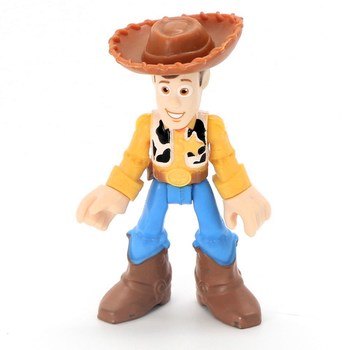 Figurka Woody a Forky Fisher-Price GBG90