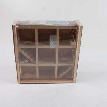 Hrací věž dřevěná Trixie 61709