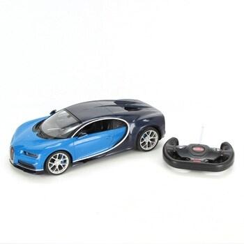 Auta na dálkové ovládání Jamara 405135 RC Bugatti Chiron
