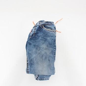 Pánské džíny Cipo & Baxx, modré